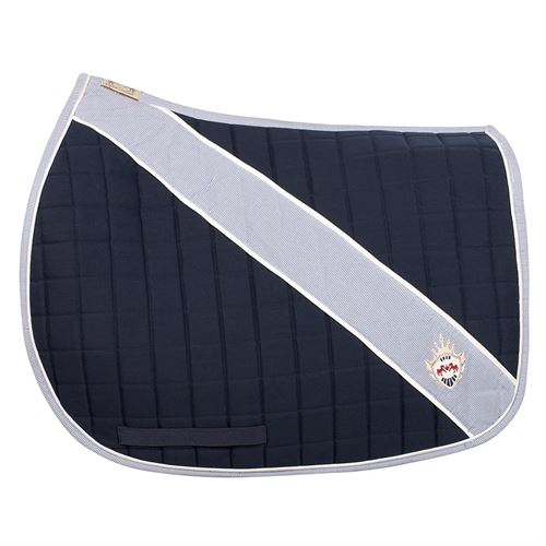 Equine Couture™ Evelyn All-Purpose Saddle Pad