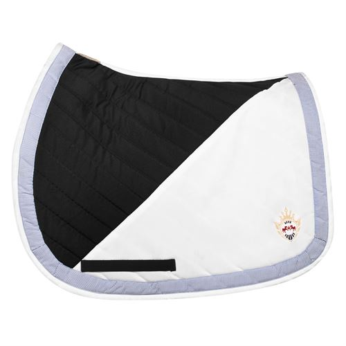 Equine Couture™ Angelo All-Purpose Saddle Pad