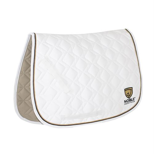 Noble Equestrian™ Premier Saddle Pad