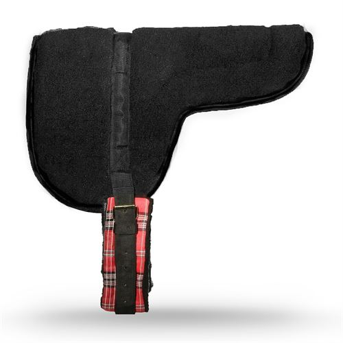 Kensington™ Fleece Bareback Pad