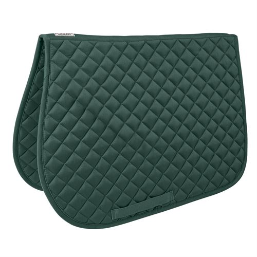 Dover Saddlery® Quilted All-Purpose Saddle Pad