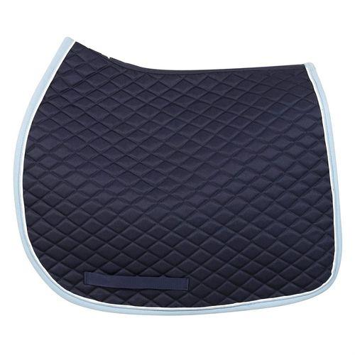 TuffRider® Basic All-Purpose Saddle Pad with Trim & Piping