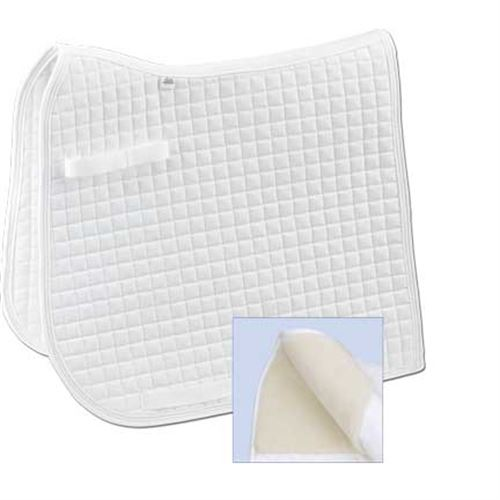 Toklat® Clarion™ Square Pad with WoolBack
