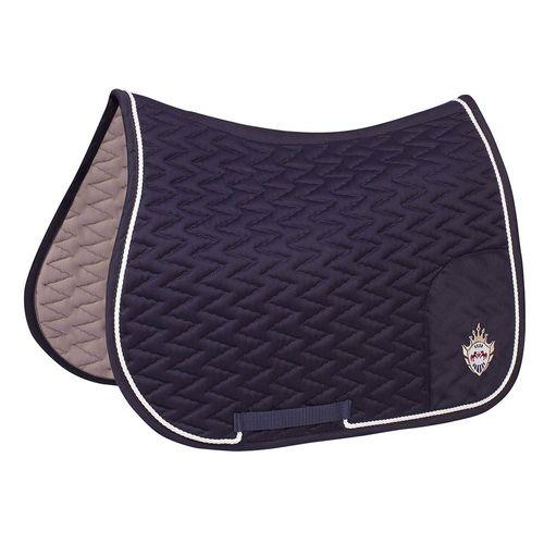 Equine Couture™ Wellington All-Purpose Saddle Pad