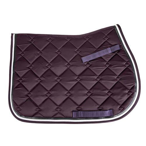 Equine Couture™ Satin All-Purpose Saddle Pad