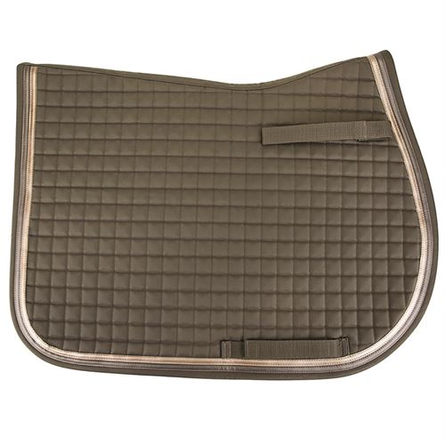 Equine Couture™ Pony Matte All-Purpose Saddle Pad