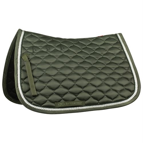 B Vertigo Aria All-Purpose Saddle Pad