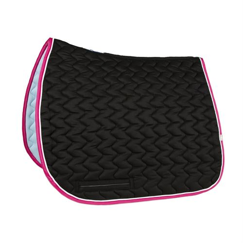 Union Hill Ice All-Purpose Saddle Pad