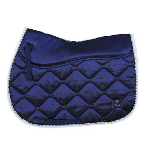 Majyk Equipe® Luxury Satin All-Purpose Saddle Pad