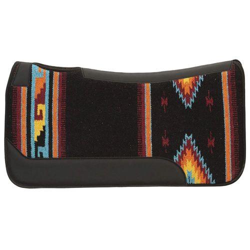 Weaver Leather® Pony Contoured Single Weave Felt Western Saddle Pad
