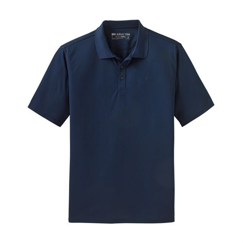 Ariat® Mens Tek Polo Shirt