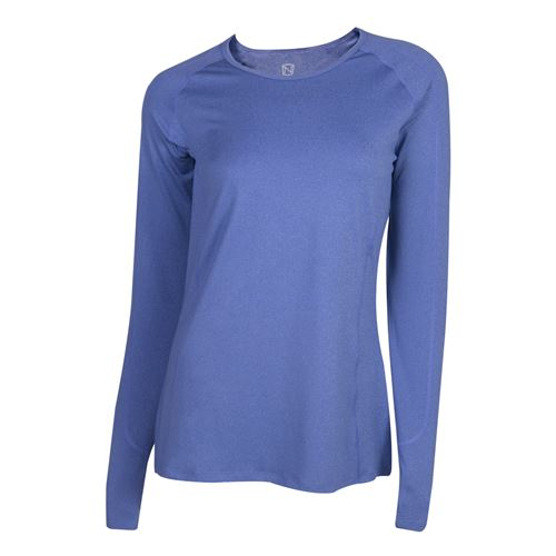 Noble Outfitters™ Hailey Long Sleeve Crew