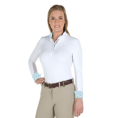 Noble Outfitters™ Allison Pull-On Show Shirt