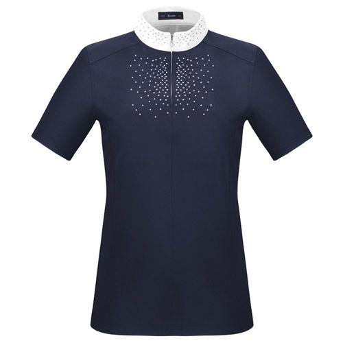 Cavallo® Karina Short Sleeve Competition Shirt