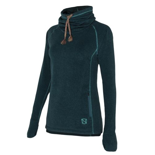 Noble Outfitters™ Ladies Cozy Cowl Neck Fleece