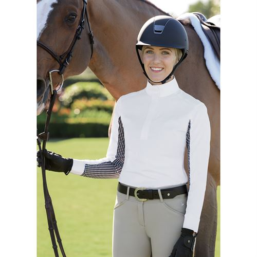 R.J. Classics Ladies Lauren Show Shirt