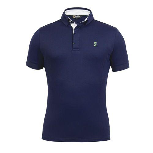 Tredstep™ Men's Performance Polo Shirt