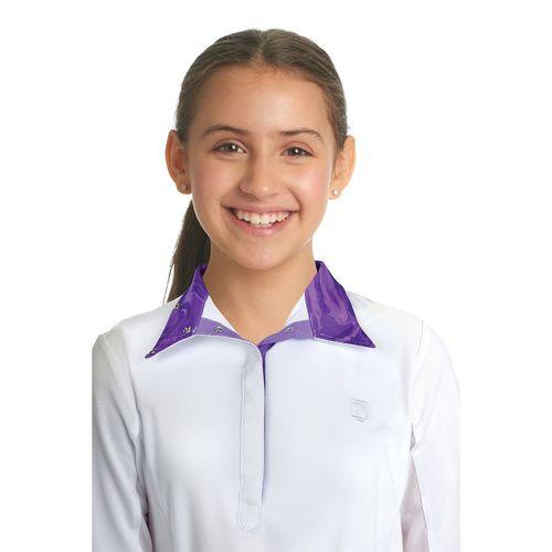 Romfh® Childrens Sarah Long Sleeve Show Shirt