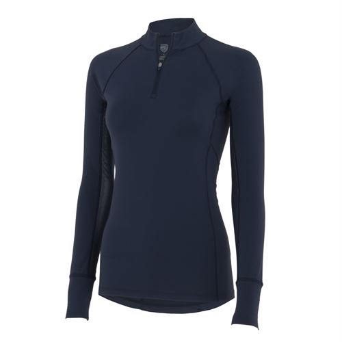 Noble Outfitters™ Ladies' Ashley Performance Long Sleeve Shirt
