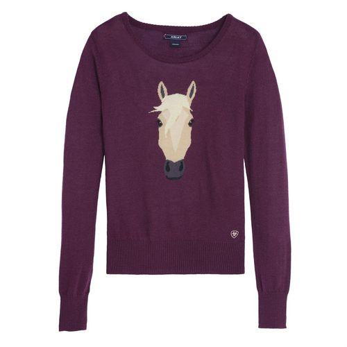 Ariat® Intarsia Sweater