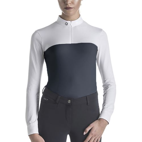 EGO7 Ladies Long Sleeve Lace Top