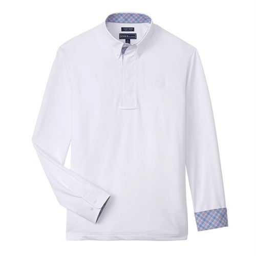 Essex Classics Mens Long Sleeve Show Shirt