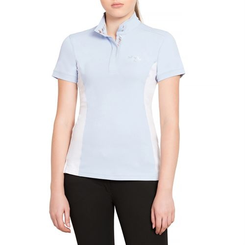 Equine Couture™ Ladies Cara Short Sleeve Show Shirt