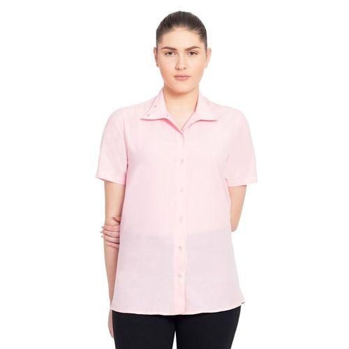 TuffRider® Ladies Starter Short Sleeve Show Shirt