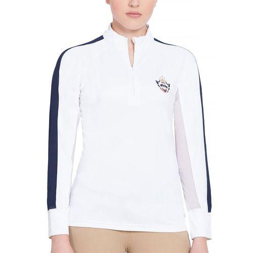 Equine Couture™ Ladies Jordan Long Sleeve Sport Shirt