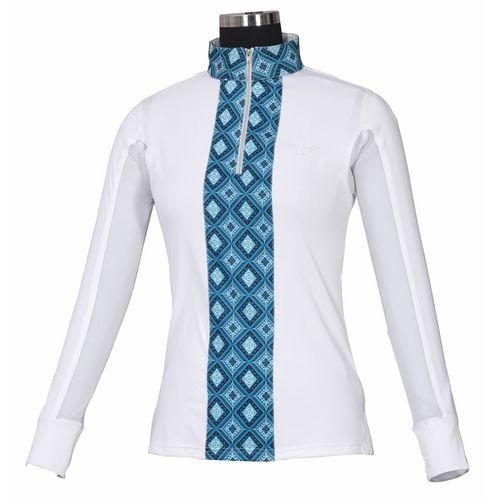 TuffRider® Ladies Artemis EquiCool Riding Sport Shirt