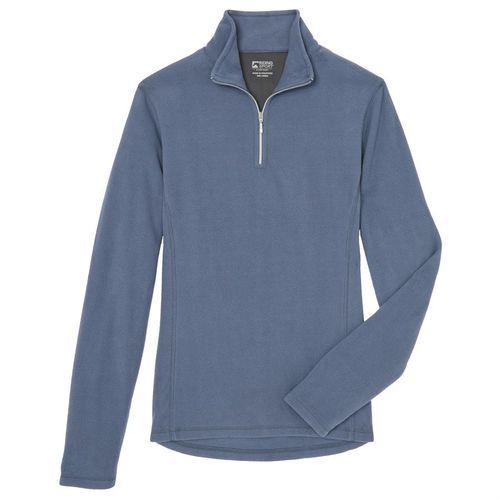 Riding Sport® by Dover Saddlery® Ladies' Essential Fleece Quarter-Zip Top