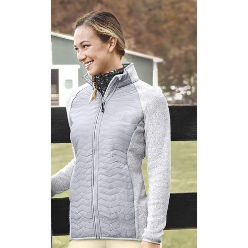 Dover Saddlery® Ladies' Manchester Cardigan Jacket