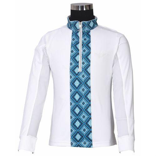 TuffRider® Childrens Artemis EquiCool Sport Shirt
