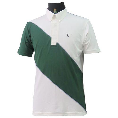 TuffRider® Mens Danvers Short Sleeve Show Shirt