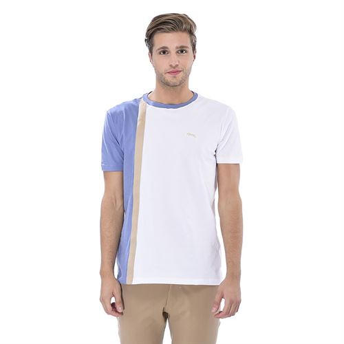 Mens Reed Round Neck T-Shirt