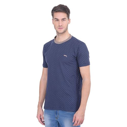 Mens Edward Round Neck T-Shirt
