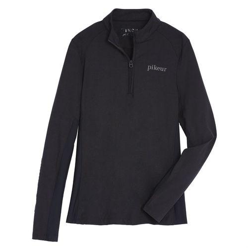 Pikeur® Ladies' Immi Athleisure Half-Zip Top