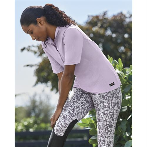 Kerrits Ladies'IceFil® Short Sleeve Solid Top