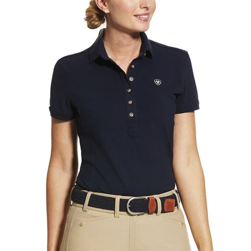 Ariat® Ladies' Prix Polo Shirt 2.0