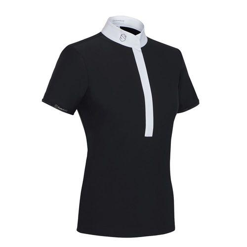 Samshield® Ladies' Ella Short Sleeve Polo Shirt