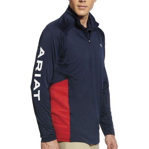 Ariat® Men's Team Sunstopper Shirt