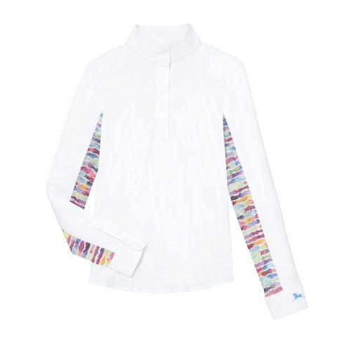 R.J. Classics Girls' Lauren JR Show Shirt