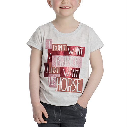 Horseware® Girls' Novelty Tee