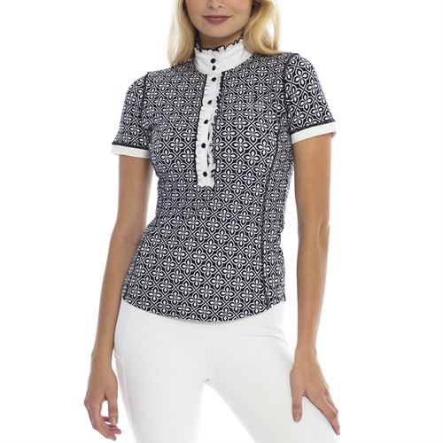 Goode Rider™ Ladies' Couture Show Shirt
