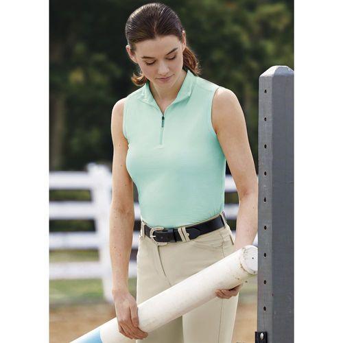Dover Saddlery® Ladies' CoolBlast® IceFil® Sleeveless Shirt