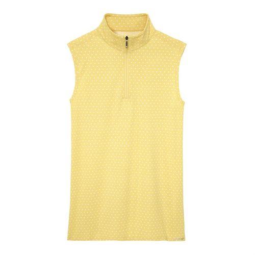 Dover Saddlery® Ladies' CoolBlast® IceFil® Lots-of-Dots SleevelessShirt