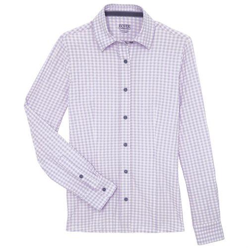 Dover Saddlery®Ladies'Button-Down Tech Shirt