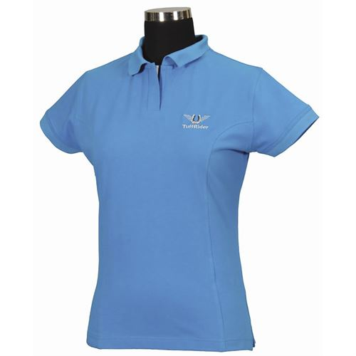 TuffRider® Children's Polo Sport Shirt