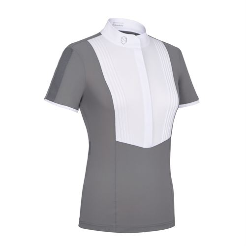 Samshield® Ladies' Georgia Short Sleeve Show Shirt