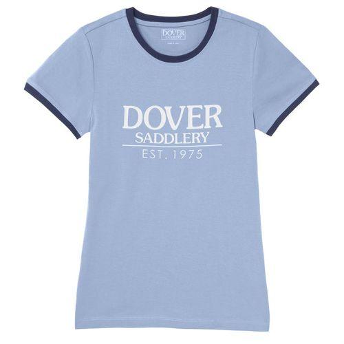 Dover Saddlery® Girls'Est. 1975 Ringer Tee